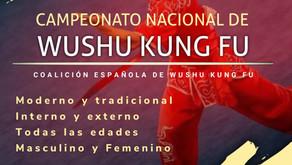 Campeonato Nacional Online 2021