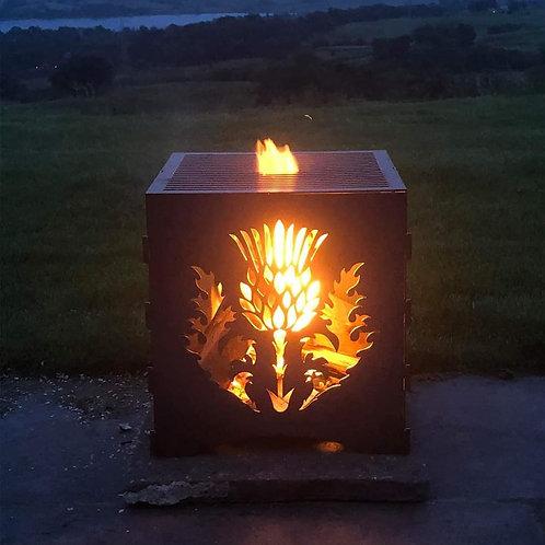 WildFire Outdoor Log Burner