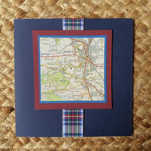 Stirling - Stirling, Cambusbarron + St Ninians