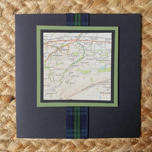 Stirling - Kippen + Cauldhame