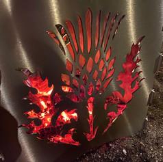 wild fire killearn stainless steel bbq.j