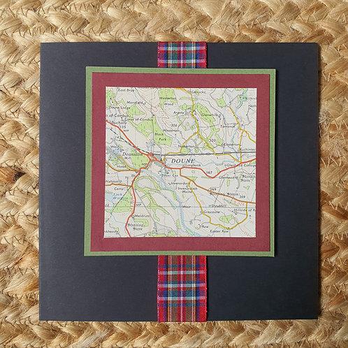 Stirling - Doune + Doune Castle