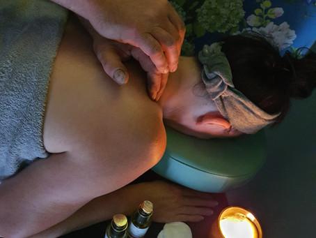 Day 5 - Culture & Massages
