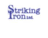 Striking Iron Logo Square.png