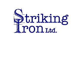 Striking Iron Logo Square.png