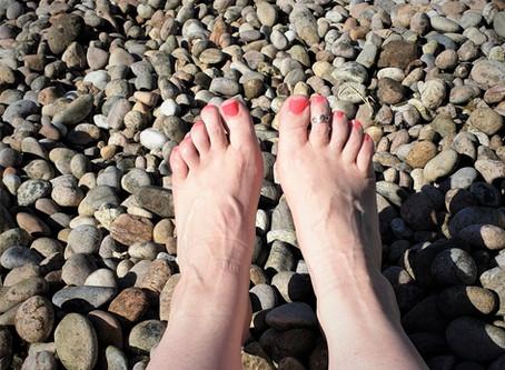 Brighton Beach Day Out