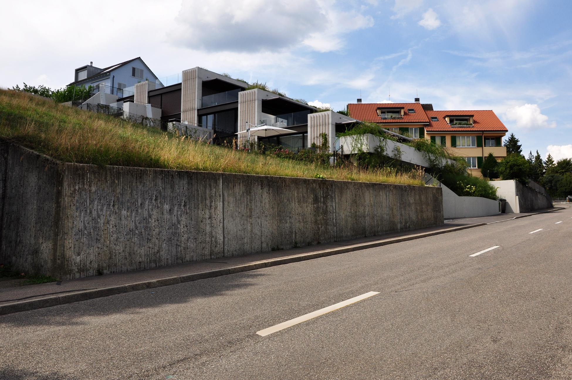 Alte Landstrasse 50, Oberrieden