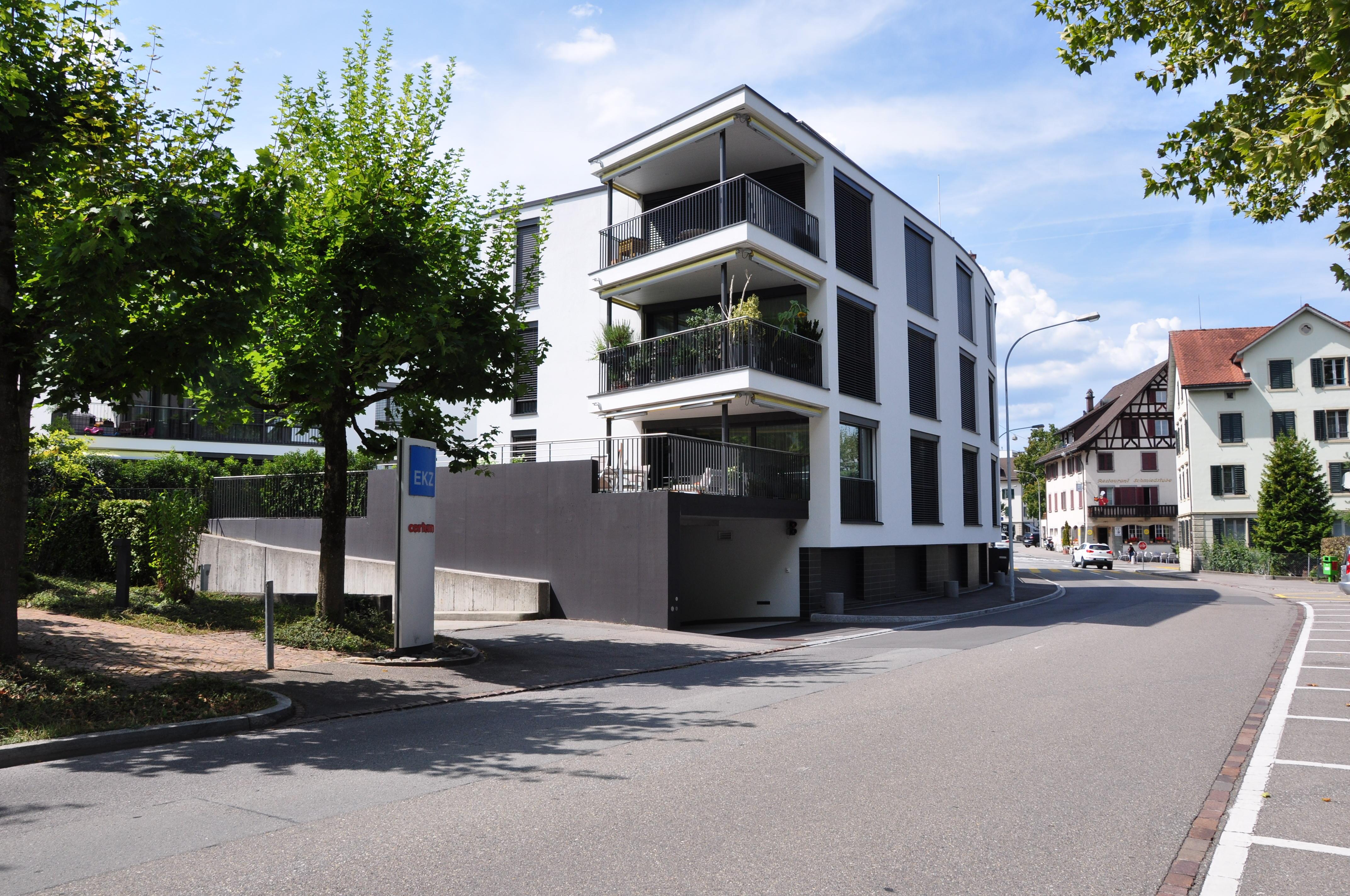 Wyburg Wädenswil