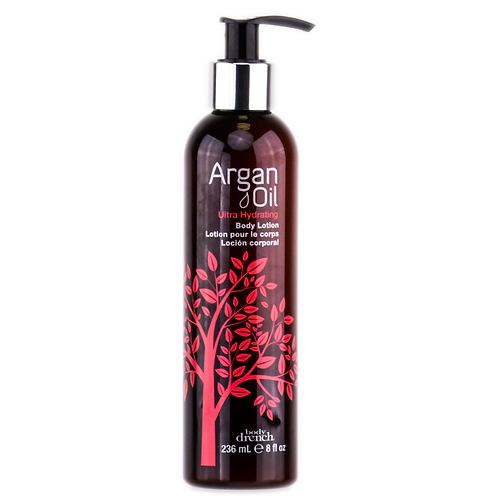 Argan Oil Ultra Hydrating Body lotion 236ml