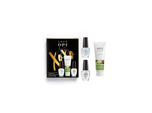 O.P.I Pro Spa Manicure Trio Kit