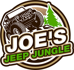 Joe's JeepJungle