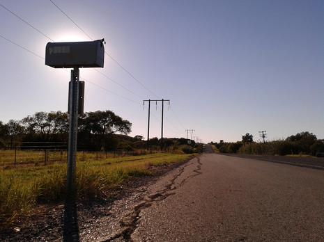 rta filmworks - lifestyle collection_texas road