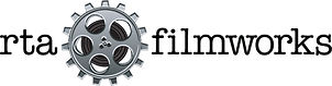 rta filmworks - video production logo