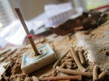 rta filmworks - lifestyle collection_sticks of ash