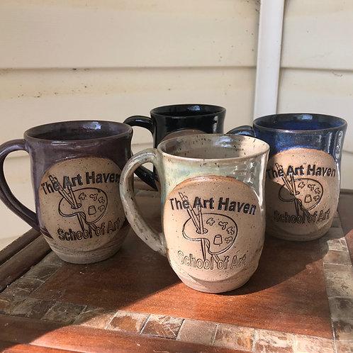 Art Haven Mug