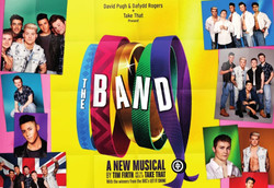 the band_