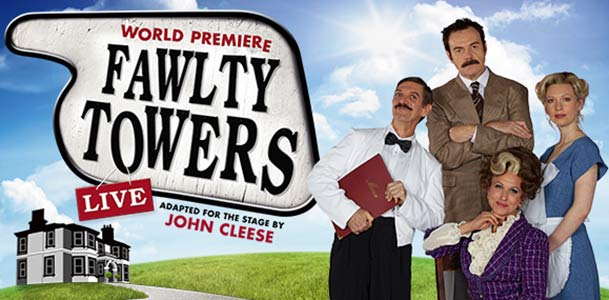 fawltytowerslive