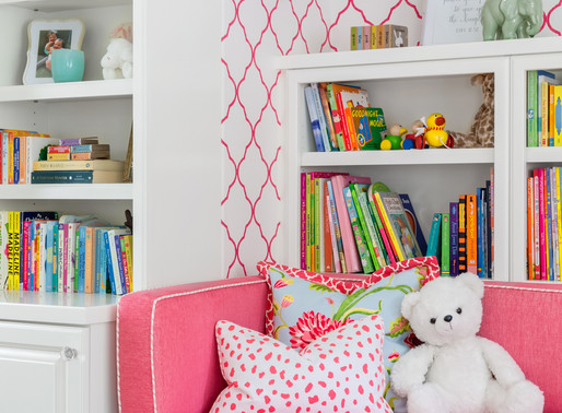 Best Kid's playroom design