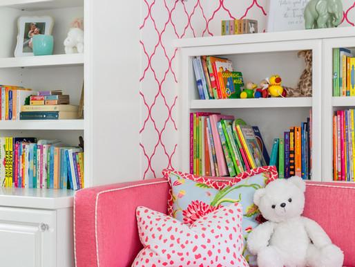 Best Kid's playroom design