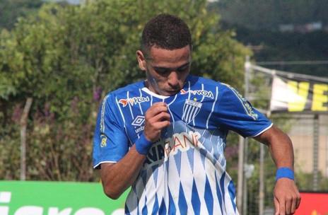 Com bons números e campeão em 2019, Thiaguinho é a aposta do Avaí na Copinha