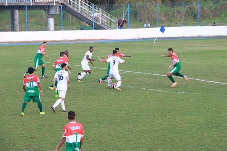 Decisivo, Levak faz gol e dá importante vitória ao Guarani-SC