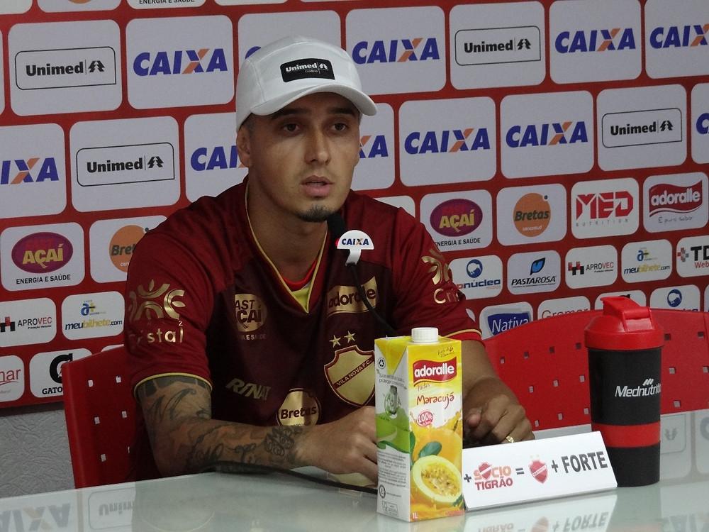 Foto: Site Oficial do Vila Nova-GO