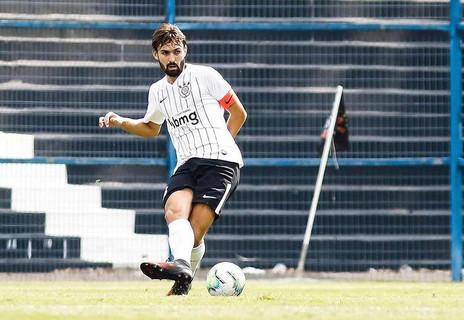 Zagueiro promessa do Timão, Igor Morais reforça o time da 4ComM