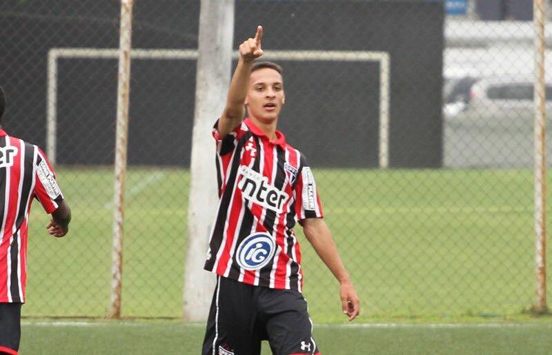 (Foto: Site Oficial do São Paulo)