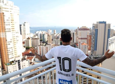 Menino da Vila! A operação que trouxe Gabigol de volta ao Santos