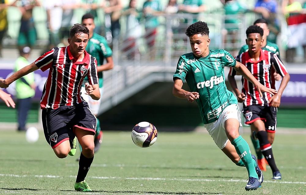 (Foto: Site Oficial do Palmeiras)