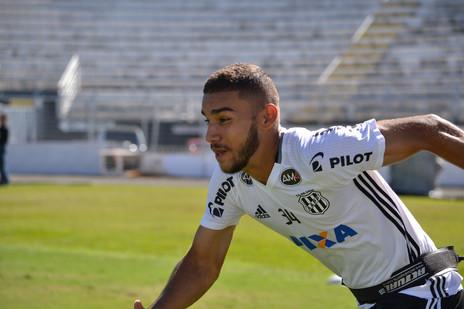 'Máquina de gols', John Kléber é a aposta da Ponte para fase decisiva do Paulista