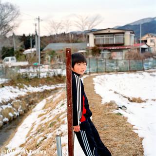 戸羽達希(12)