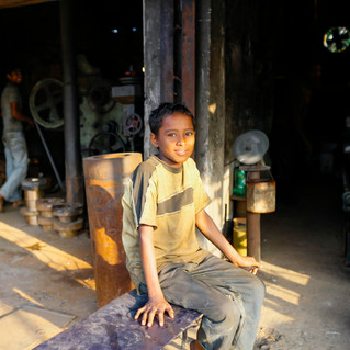 Bangladesh 2010