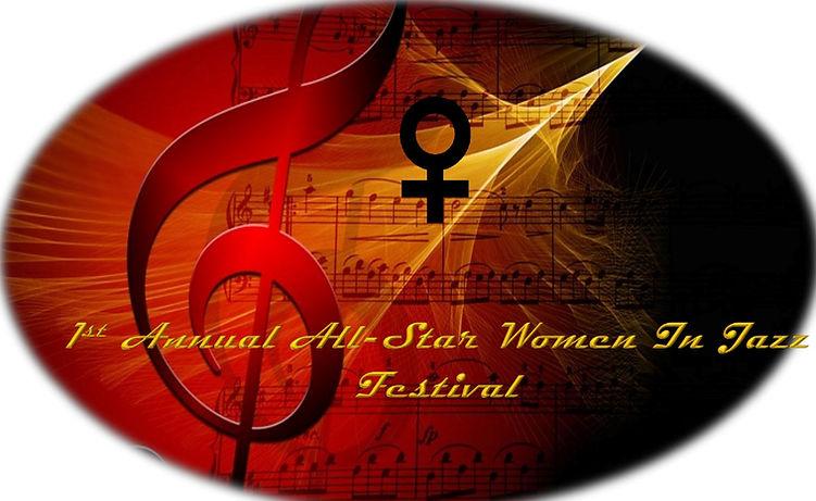 2020 1st Annual All-Star Women in Jazz F
