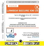 Lambda Secure 106