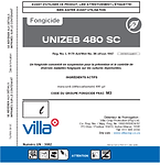Unizeb 750 WDG