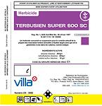 Terbuzine Super 600