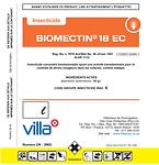 Biomectin 18 EC