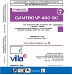 Cantron 480  SC