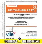 Delta-Thrin 25 EC