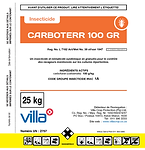 Carboterr 10 G