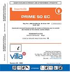 Prime 50 EC