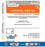 Crystal 550 SC