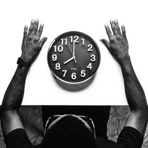 No es el tiempo como debemos medir el éxito, sino el esfuerzo
