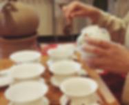 中国茶教室   中国茶藝 華泉   日本