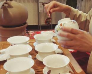 中国茶教室 | 中国茶藝 華泉 | 日本