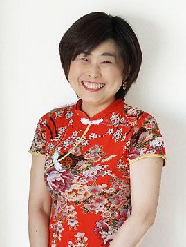 大軽恵美子 | 中国茶藝 華泉 | 日本