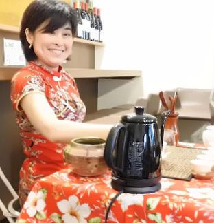 中国茶茶会 | 中国茶藝 華泉 | 日本