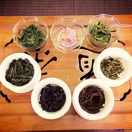 中国茶茶会   中国茶藝 華泉   日本