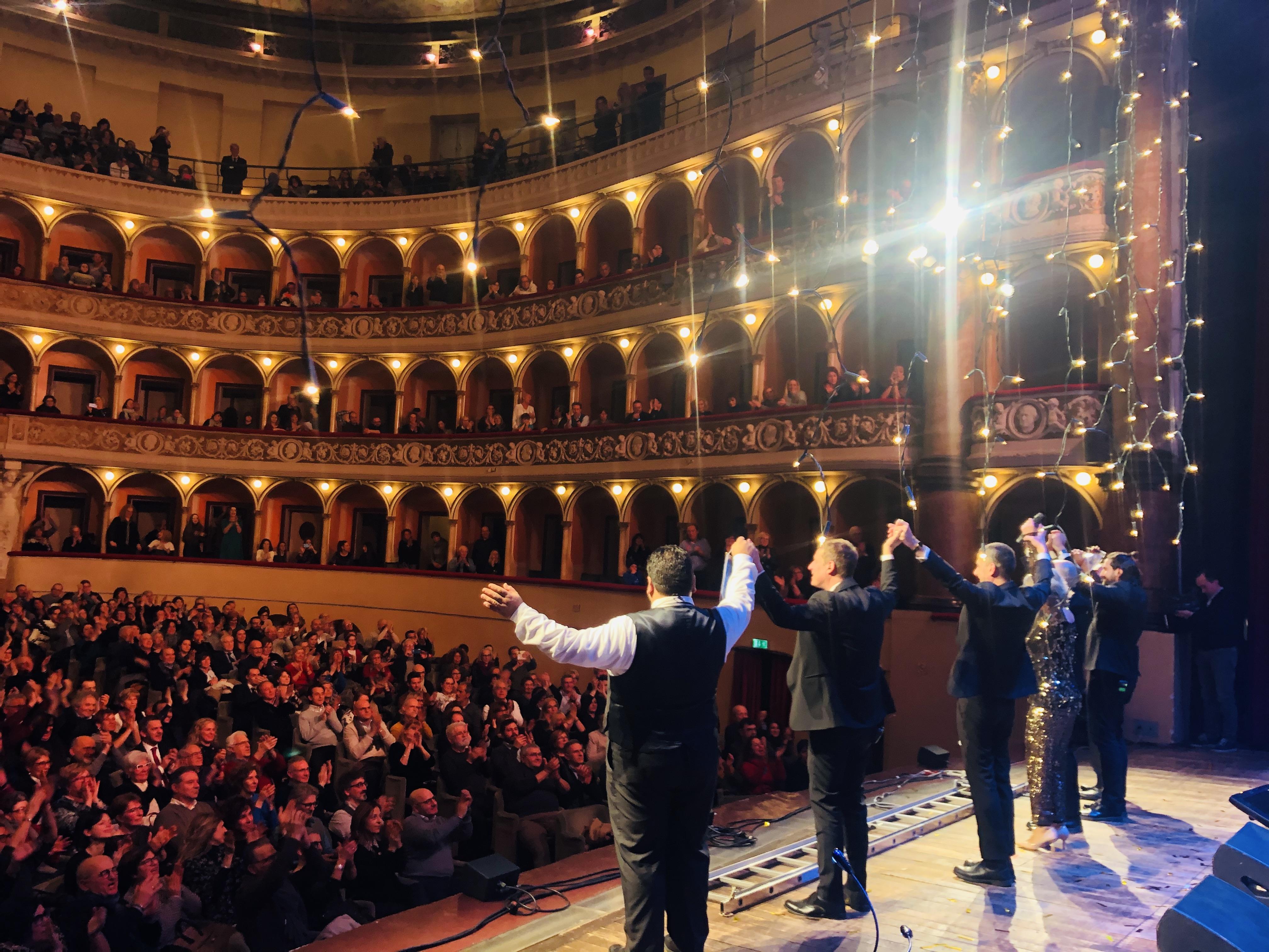 Padova - Teatro Verdi